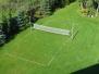 Boisko do badmintona